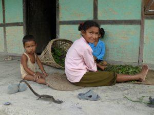 Bimbi Nepal