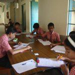 Bambini di Nandanagar