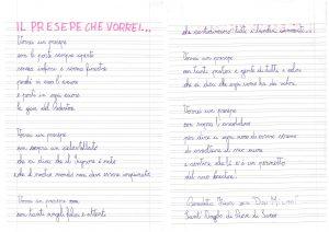 """Benedetta - Classe III Scuola Primaria """"Don Milani"""" di S. Angelo di Piove di Sacco (Pd) Categoria 8-10 anni"""