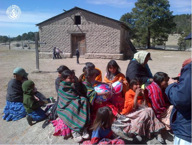 comunita indigena